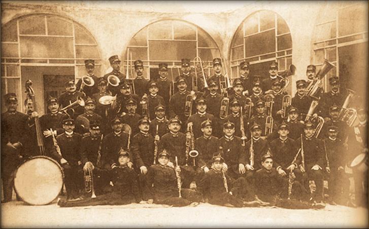 banda Old