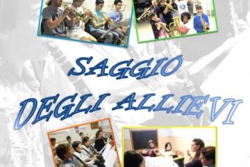 Saggio Scuola Banda Rapallo