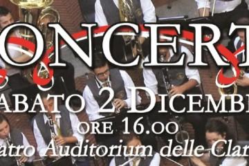 Manifesto Concerto Maestro Silvano TOP