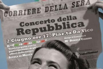 Festa Repubblica 2018